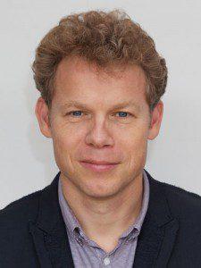 Paul-Jeroen Verkade